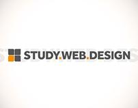 Study Web Design Merchandise Store