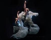 Do you feel what I feel | Underwater Fine Art