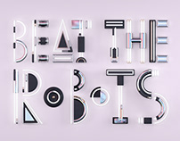 BEAT THE ROBOTS / CITY OF DREAMS MACAU