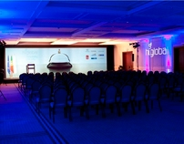 HiGlobal - Event