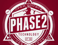 A Collection of Marketing Pieces for Phase2 Technology