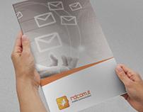 Rdcom - brochure