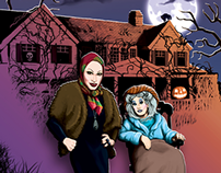 Return to Grey Gardens Poster