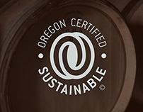 Oregon Certified Sustainable Wine