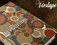 Vintage - Revolutionart 45