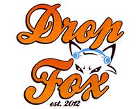 DropFox Logo