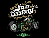 JEVER Customs 2013