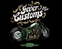 JEVER Customs 2013