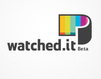 Watched.it Interface