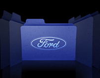 interactive CD (Ford E Pack)