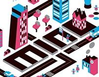 MINO - City Orienteering