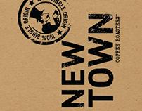 Newtown Coffee Roasters
