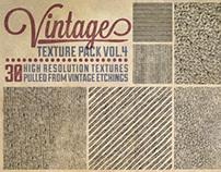 Vintage Texture Pack Volume 4