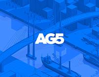 AG5 Brand Design