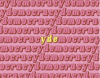 ydemocracy for YDE