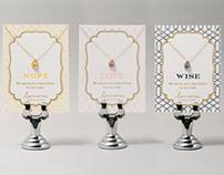 lamana : Natura Collection CardBoard Design