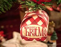 Effimero Christmas Gift