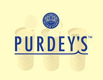 Purdey's Packaging Redesign