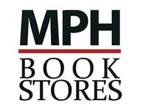 MPH Bookstores: Book Campaign