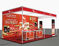 Vi Hao _booth & sampling design