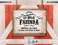 La Bella Fazenda - La Bella Arte 2013