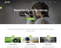 Jednotka Multi - Purpose WordPress
