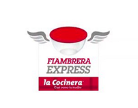 Lunchbox Express / La Cocinera / Direct MK-PR-BContent