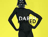 Darth Naked