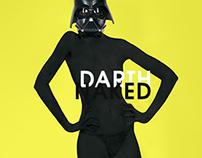 Darth Naked