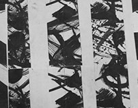 Calligraphy / Scenery