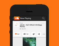 A much needed Soundcloud feature