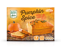 Pumpkin Spice by Little Farm