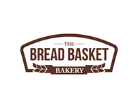 Bread Basket Logo Evolution