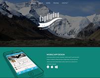 Dagdigdug landing page