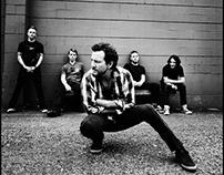 Danny Clinch: Pearl Jam