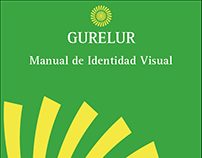 Identidad Visual Gurelur