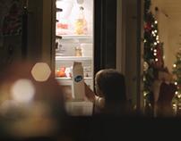 Le Lait - Magie de Noël TV
