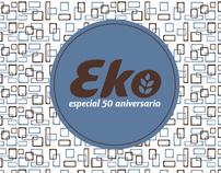 EKO 50 Aniversario