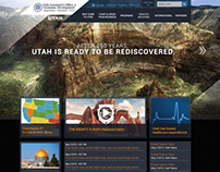 Utah Governor's Office of Economic Development Website