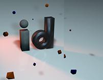 RISD Industrial Design Triennial Poster Design, 2013