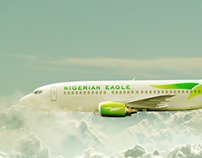 NIGERIAN EAGLE LOGO CRITIQUE