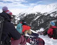 Venture Snowboards // Silverton, Colorado