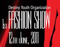 1st Fashion Show
