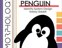 Morphology - Penguin