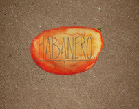 Habanero Restaurant Redesign