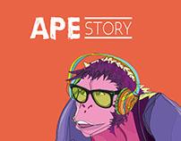 Ape Story
