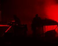 Stranger Things - live performance