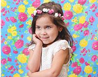 Loretta 3 Años