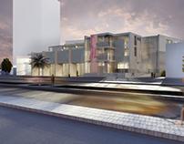 SICA_Sharjah Institute of Contemporary Arts