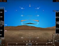 Flash Website : Avionics